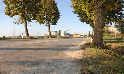 Nogometaši pulskog prvoligaša iz Labina skrivili prometnu nesreću u Vodnjanu