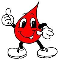 Labin: Prijem višestrukih darivatelja krvi