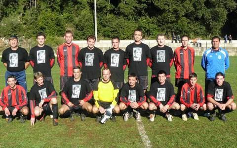 Održan drugi memorijalni nogometni turnir Nedim Kovačević