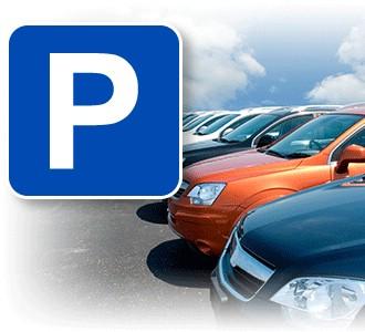 Obavijest o zabrani parkiranja u nedjelju na Fortici