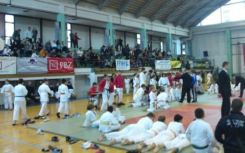 3. kolo međužupanijskog judo kupa: JK Ippon Labin osvojio 4 zlata
