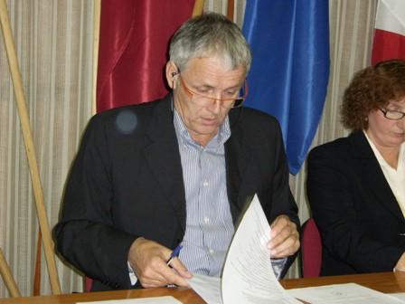 Valter Karlović ponovno predsjednik Udruženja obrtnika Labin