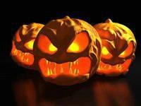 Halloween @ Sipe - Izrezbari svoju bundevu