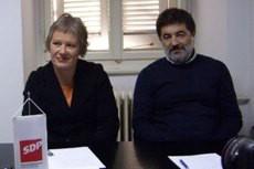 """Labinski SDP: """"Gradonačelnik je zanemario pozitivne zakonske propise, Grad treba štititi javni interes!"""""""