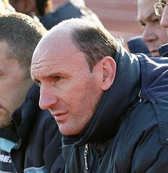 Valdi Šumberac više nije trener NK Rudar