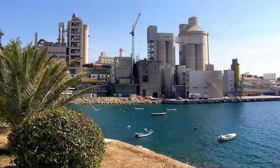 Investicije u Istri: Novac donose cement i kamena vuna