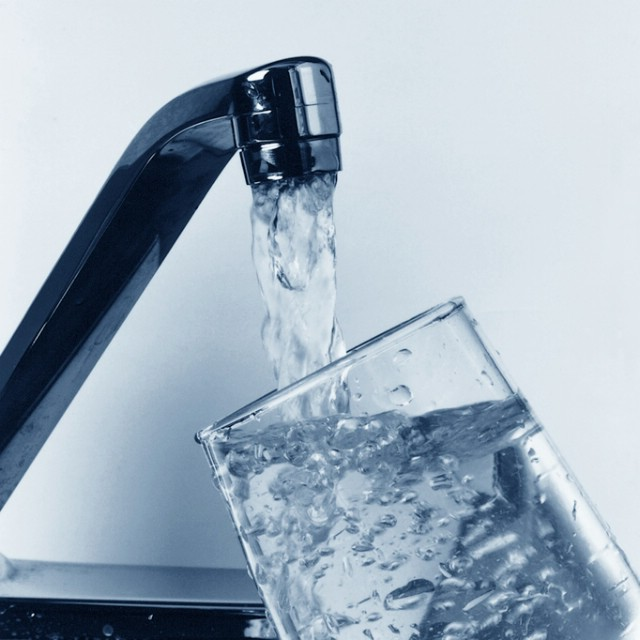 Obavijest: u srijedu od 8 do 10 sati bez vode Stari grad Labin