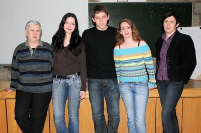 Učenici i profesori labinske srednje škole zasjali GLOBE STARS priznanjem