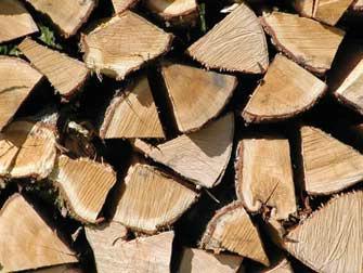 Grad Labin pomaže u kupnji drva za ogrijev 75-torici građana