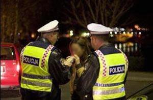 """Aktivnosti policije za """"Martinje"""""""