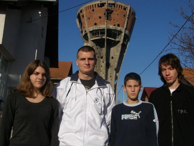 Na Međunarodnom kickboxing kupu grada Vukovara Labinjanima 5 odličja