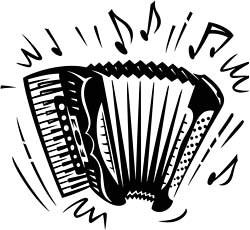 Publiku zagrijalo četrnaest harmonikaša