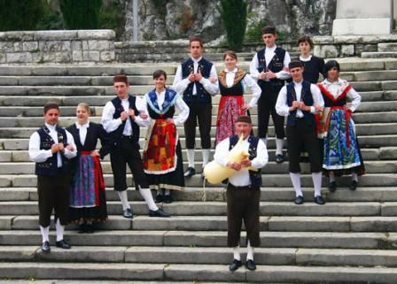 Općina Raša uspostavlja i službenu suradnju s Općinom Velika
