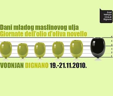 """Labinska strukovna škola na manifestaciji """"Dani mladog maslinovog ulja"""" u Vodnjanu"""