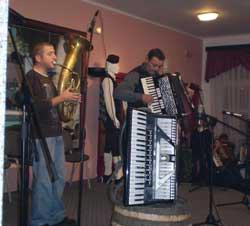 Susret harmonikaša dupkom ispunio dvoranu RKUD-a
