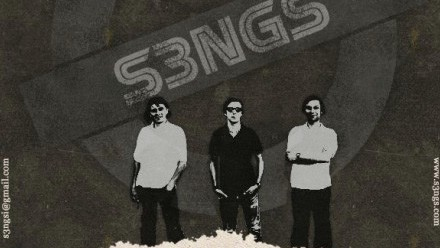Koncert skupine S3NGS i predstavljanje OSA Media - prvog labinskog labela @ Bikers club X  (VIDEO)