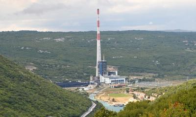 Zgotovljena projektna dokumentacija: Plomin 3 ide dalje, HEP Istru ne pita