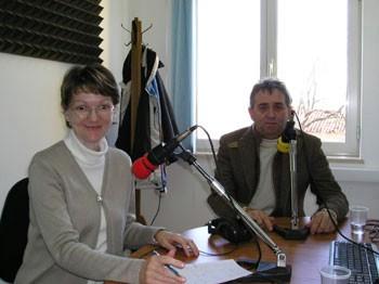 Vili Šaina, predsjednik Obrtničke komore Istarske županije, gostovao na Radio Labinu