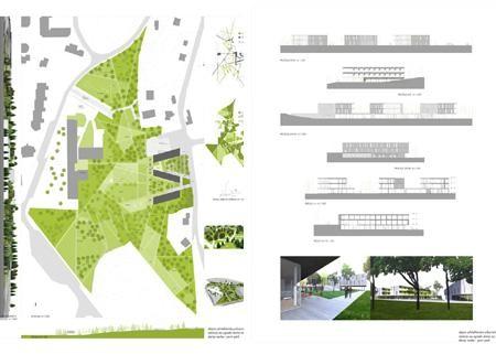 100.000,00 kuna za najbolje idejno rješenje Doma za starije osobe i javnog parka u Labinu