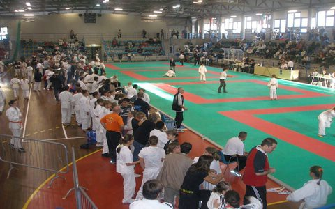 Meunarodni judo kup Trst - Arijan Agušaj izborio pobjedu