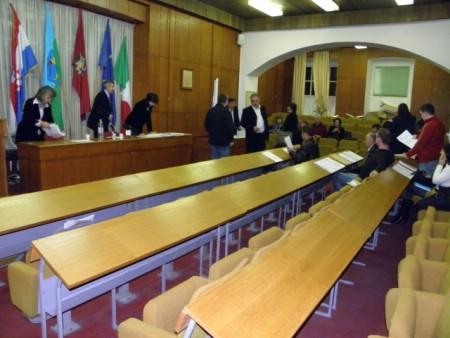 Prekinuta 15. redovna sjednica Gradskog vijeća