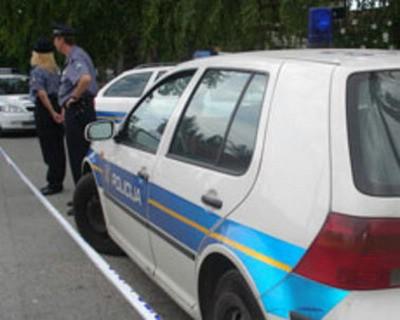 Dvoje ozlijeđeno u sudaru teretnog vozila i automobila kod Labina