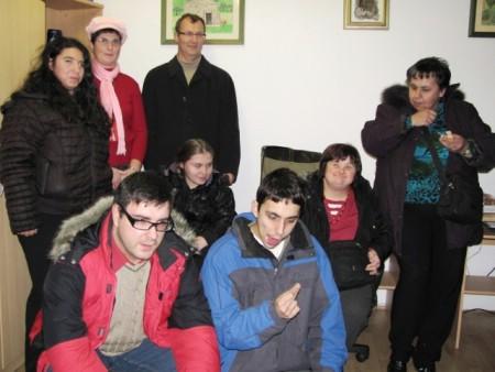 Otvoreni novi prostori Udruge osoba s invaliditetom Labin
