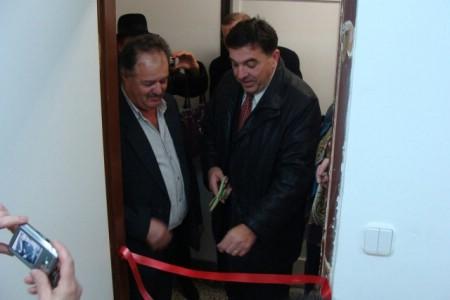 Labinski ogranak Srba u Istri u novom prostoru