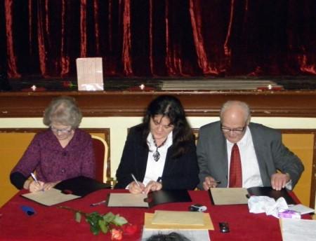 Sandra Brubnjak nova predsjednica Lige za borbu protiv raka Labin