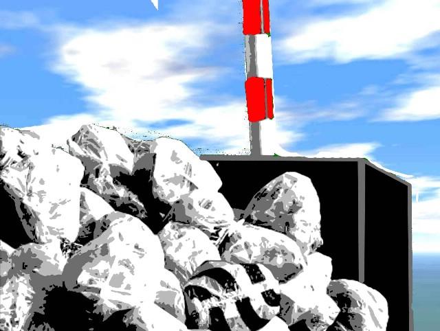Spaljivanje prije recikliranja - zločin prema okolišu i zdravlju