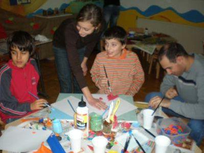 Grad Labin i Rockwool financiraju Projekt Savjetovalište za roditelje i djecu s autizmom u Puli
