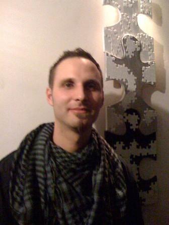 Petar Hudi predstavio umjetnička djela od recikliranih materijala