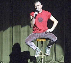 TODOR - anti-stand up komedija @ Biker`s bar Labin