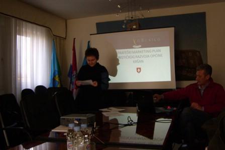Turistička zajednica Općine Kršan izradila Strateški marketinški plan razvoja turizma