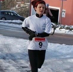 3. kolo zimske lige u trčanju - Barbara Belušić i dalje superiorna