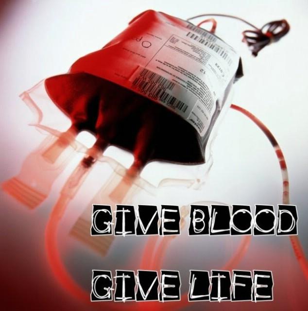 U srijedu posljednja ovogodišnja akcija dobrovoljnog darivanja krvi
