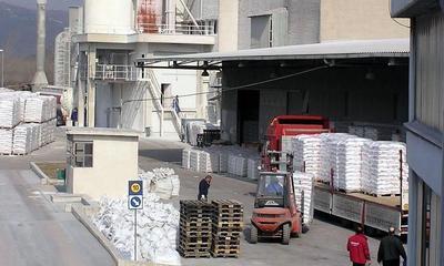 Most Raša: Vapnara otpušta radnike