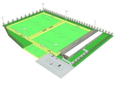 """Miletić:""""U kojoj je fazi Projekt sportskog centra Kršini?"""""""