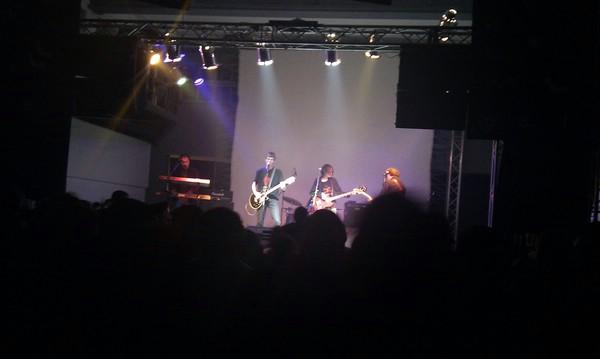 Labin Rock Festival: Električni orgazam oduševio Lamparnu