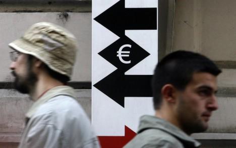 Od 1.1.2011. Hrvati legalno u inozemstvo po račune i kredite - stupili na snagu novi zaoni - evo što sve morate znati
