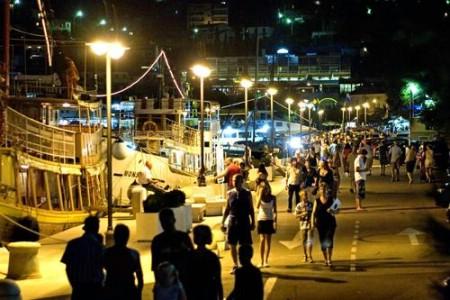 Uz rast od 1% u 2010. na području TZ Labin ostvareno milijun 176 tisuća noćenja