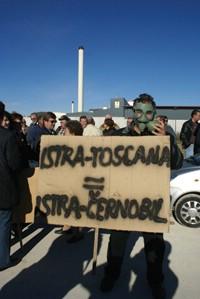 VIDEO: Rockwool go home, najavljen prosvjed za 13. siječnja