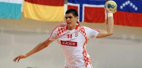 Labinjan Luka Stepančić bez Svjetskog prvenstva