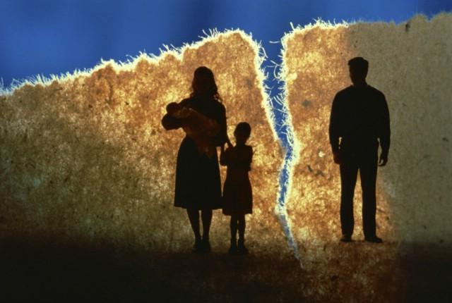 Istrijani se razvode pod stare dane - u 2009. u Labinu 14 razvoda