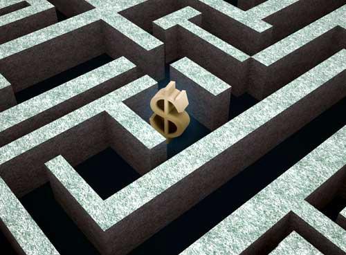 Blokiran financijski sektor: Ovršni zakon usporio kreditiranje građana