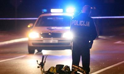 U Labinu teško ozlijeđen motociklist iz Raše