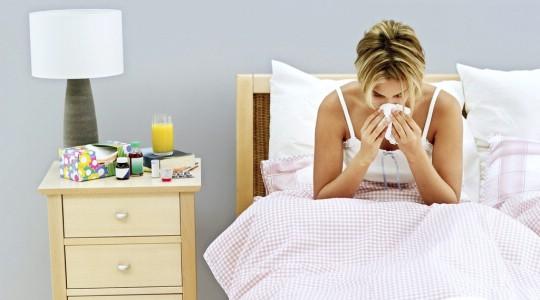 Na Labinštini evidentirano stotinjak slučajeva gripe (Audio)