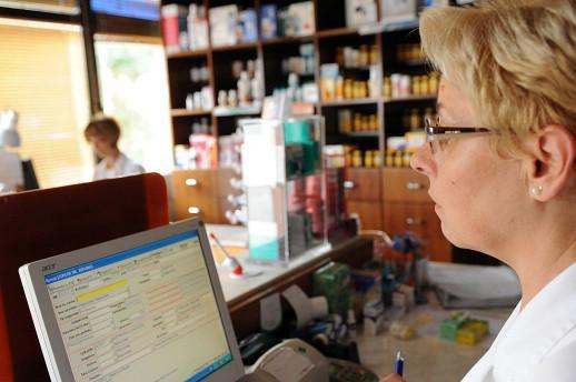 Ljekarne na Labinštini umrežene u informacijski sustav HZZO-a