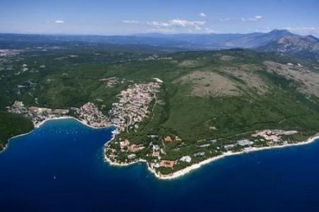 Poznata cijena koncesije nad turističkim zemljištem