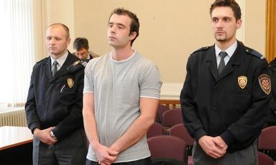 Labinjanu Marku Jurčeviću (25) za 4,4 kile trave nepravomoćno 2 godine zatvora